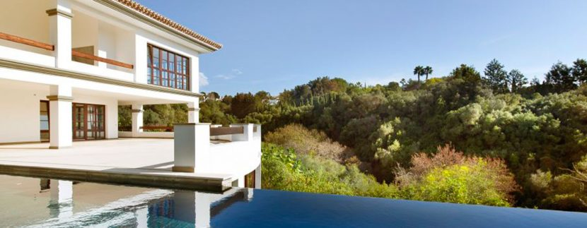 Amazing Villa for sale in Sotogrande Alto