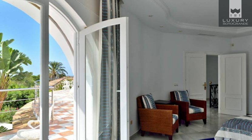 Villa For sale in Nagüeles, Marbella, Málaga,