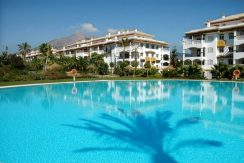 La Dama de Noche-Puerto Banus fantastic 2 bed apartment, Marbella for Sale