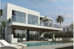 Amazing villa with fantastic views in La Cala de Mijas