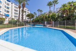 Bright and Beautiful Three Bedroom Apartment in Las Gaviotas in Puerto Banús