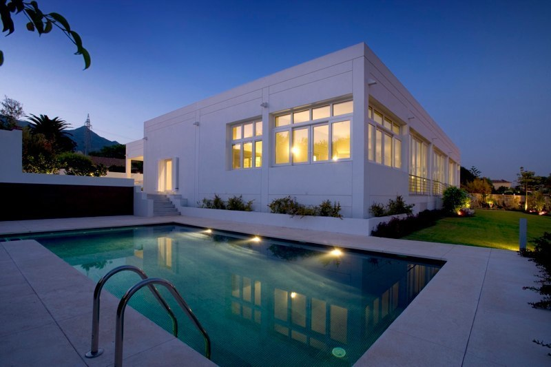 Magnificent High Quality Villa for Sale in Marbella – Superb Views