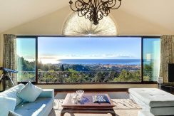 Luxury Classical Family Villa With Spectacular Panoramic Sea Views in Marbella for Sale