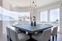 Modern 3 bedroom apartment for sale in Les Bederes-12